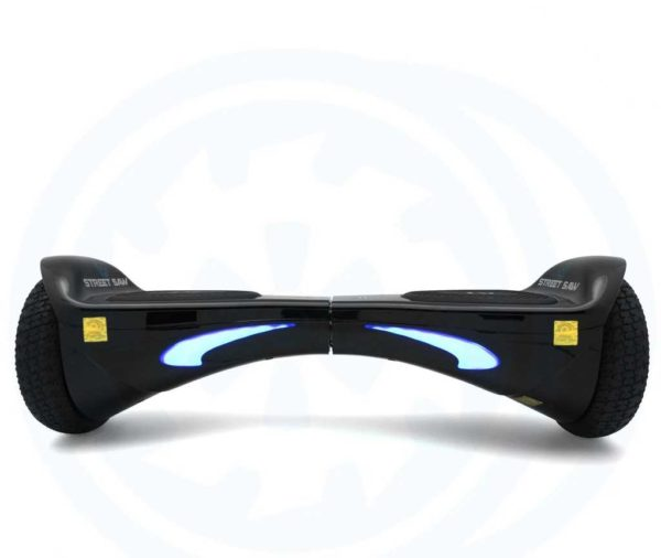 FutureSaw 6-5 Inch Bluetooth Hoverboard