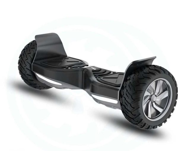 RockSaw Off-Road Hoverboard
