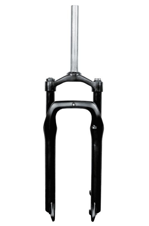 Coil Suspension Fork Upgrade