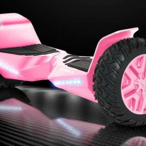 Halo Rover X Pink Edition