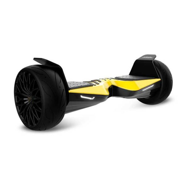 TwoDots Glyboard Corse Hoverboard