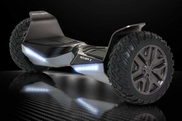 Official Halo Rover X