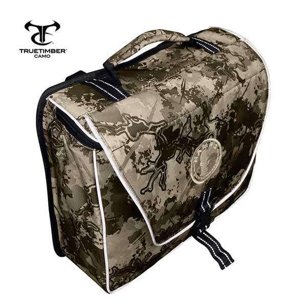 Rambo Half Saddle Bag