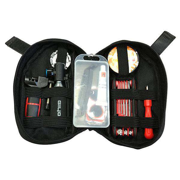 Rambo Portable Tool Kit