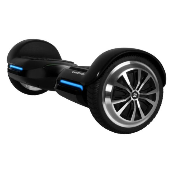 SWAGBOARD T580 VIBE BLUETOOTH HOVERBOARD Recertified