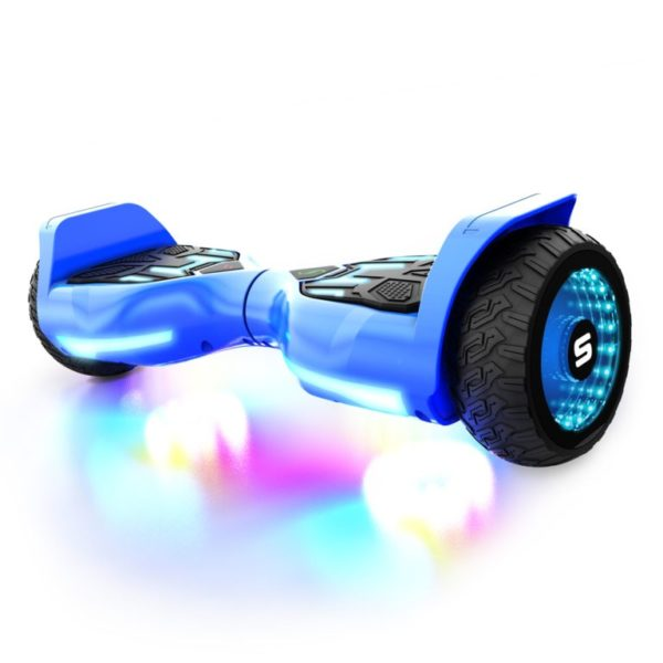 SWAGBOARD T580 WARRIOR BLUETOOTH HOVERBOARD with