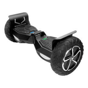 SWAGBOARD T6 Outlaw Off-Road Bluetooth Hoverboard