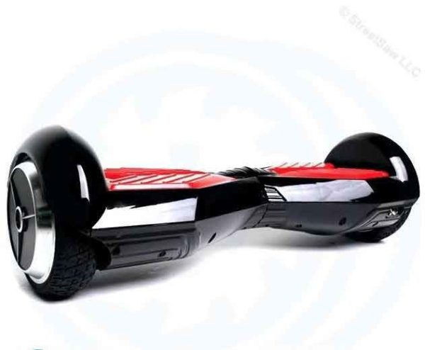 CoolSaw 6.5 Inch Hoverboard