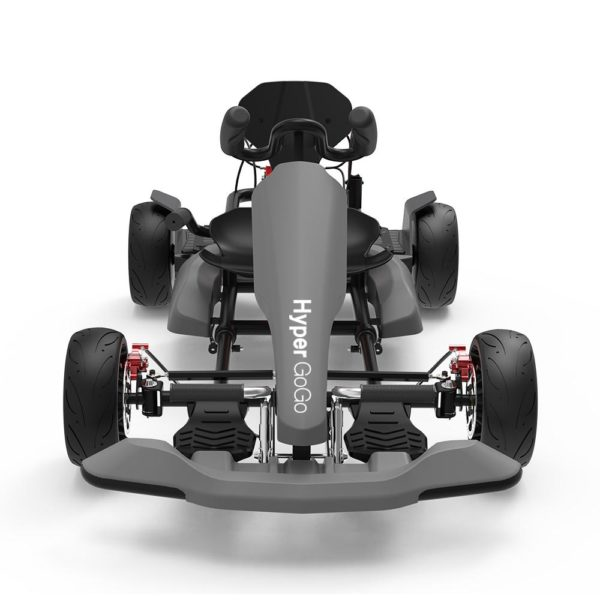 Hyper GOGO & TwoDots Glyboard Corse Gokart