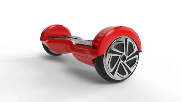JamSaw 6.5 Inch Hoverboard