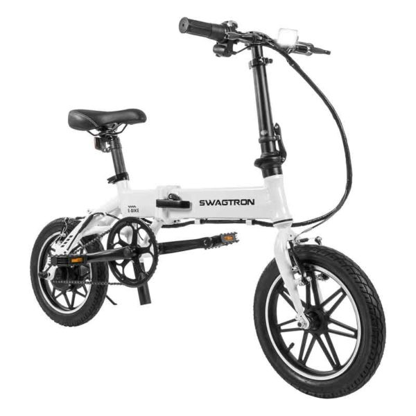 SWAGTRON EB5 Lightweight Aluminum