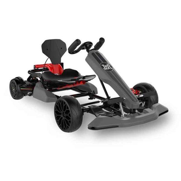 Youth Go Kart TwoDots Glyboard Veloce